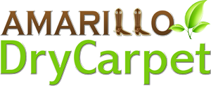Amarillo Dry Carpet Cleaning | carpet cleaning logo