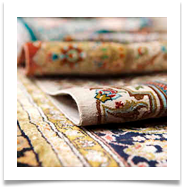 Carpet Cleaning Amarillo - Area Rug Cleaning