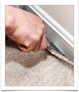 Carpet cleaning and repair Lawrenceville Illinois