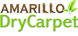 Amarillo Dry Carpet Cleaning | logo