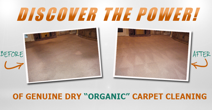 carpet cleaning amarillo - discover the power of dry carpet cleaning