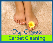 Dry, Organic, Carpet Cleaning by Amarillo Dry Carpet Cleaning 806-553-2077