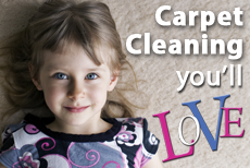 Amarillo Dry Carpet Cleaning - Carpet Cleaning You'll Love