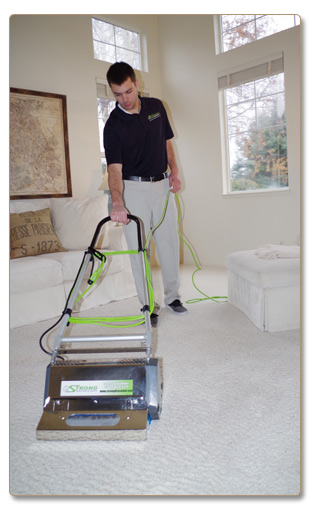 Amarillo Dry Carpet Cleaning - Dry Organic Carpet Cleaning - Carpet Cleaning Amarillo