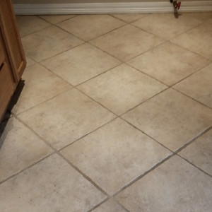 Expert Tile & Grout Cleaning - Amarillo Dry Carpet