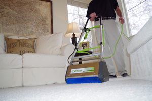 Amarillo Dry Carpet Cleaning