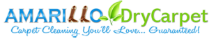 Amarillo Dry Carpet Cleaning - logo-wide