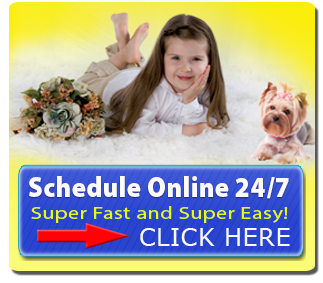 Carpet Cleaning Amarillo - Schedule Online 24/7