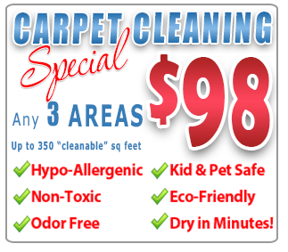 carpet cleaning amarillo - $98 carpet cleaning special