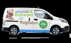 amarillo dry carpet cleaning