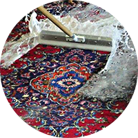 area rug cleaning - rinse - amarillo, tx