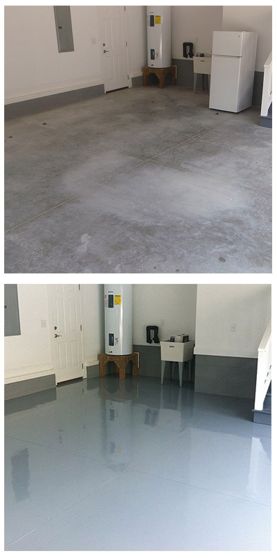 concrete polishing services Amarillo Tx