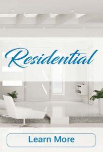 residential odor removal service