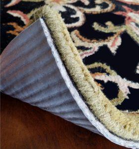 area rug pad - eco-premium
