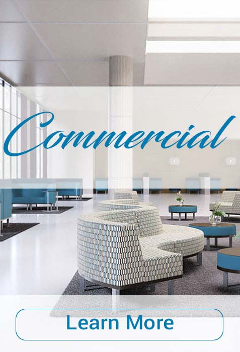 odor removal and sanitizing for commercial businesses
