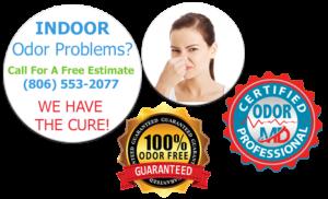 Odor & Sanitizing Services