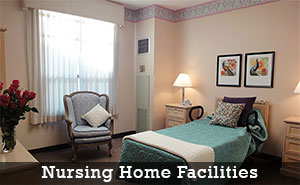 nursing home sanitizing disinfection services