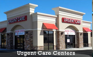 urgent care center - sanitizing and disinfection services