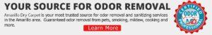 odor removal services amarillo tx