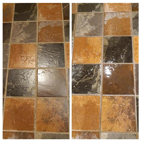 Tile and Grout Cleaning Amarillo TX