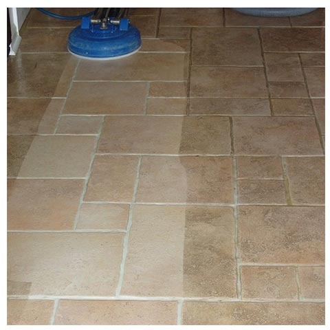Commercial and Residential Tile and Grout Cleaning - Amarillo, TX