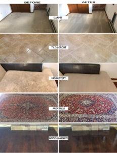Amarillo DryCarpet - Carpet Cleaning